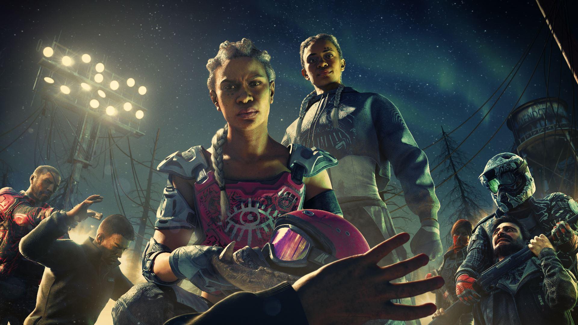 Hands On Far Cry New Dawn Critical Hit