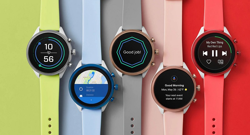 Google drops $40 million to acquire Fossil's secret smartwatch tech 2