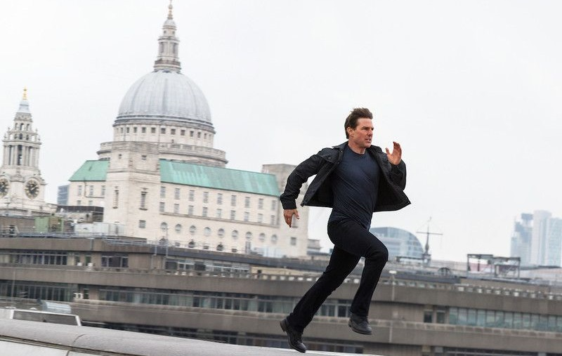 Christopher McQuarrie to write and direct Mission: Impossible 7 and 8 back-to-back 3