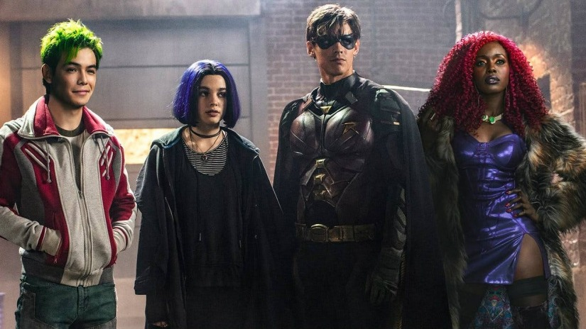 Titans Review: Second Opinion - DC finally cracks it 7