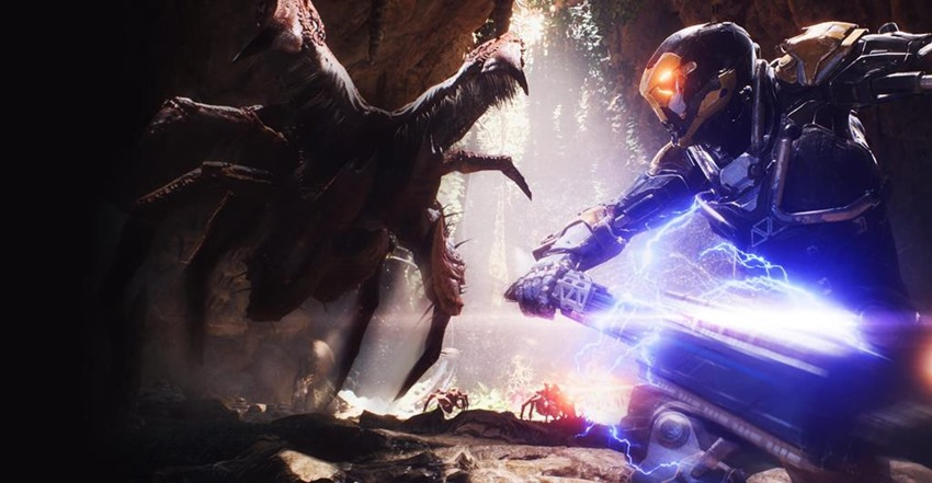 Anthem's upcoming Cataclysm actually looks like a whole lot of fun 4