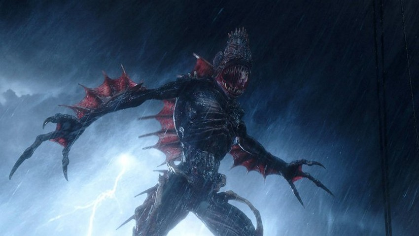 WB developing Aquaman horror spinoff focusing on the Trench 4