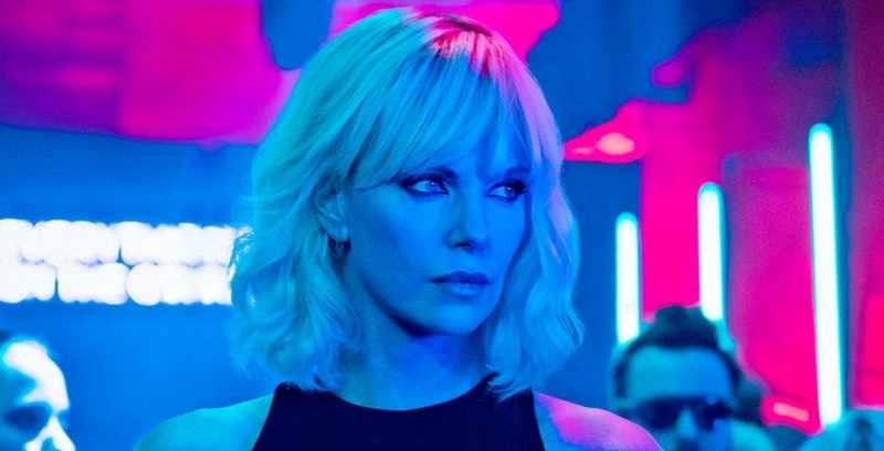 Netflix secures film rights for The Old Guard comic series with Charlize Theron set to star 4