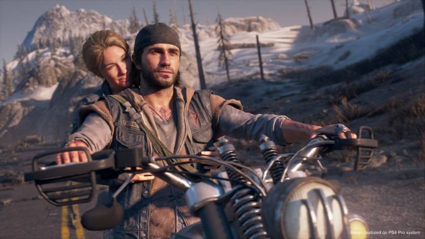 Days Gone gets a touching new trailer and screenshots and I'm not crying YOU'RE crying dammit 9