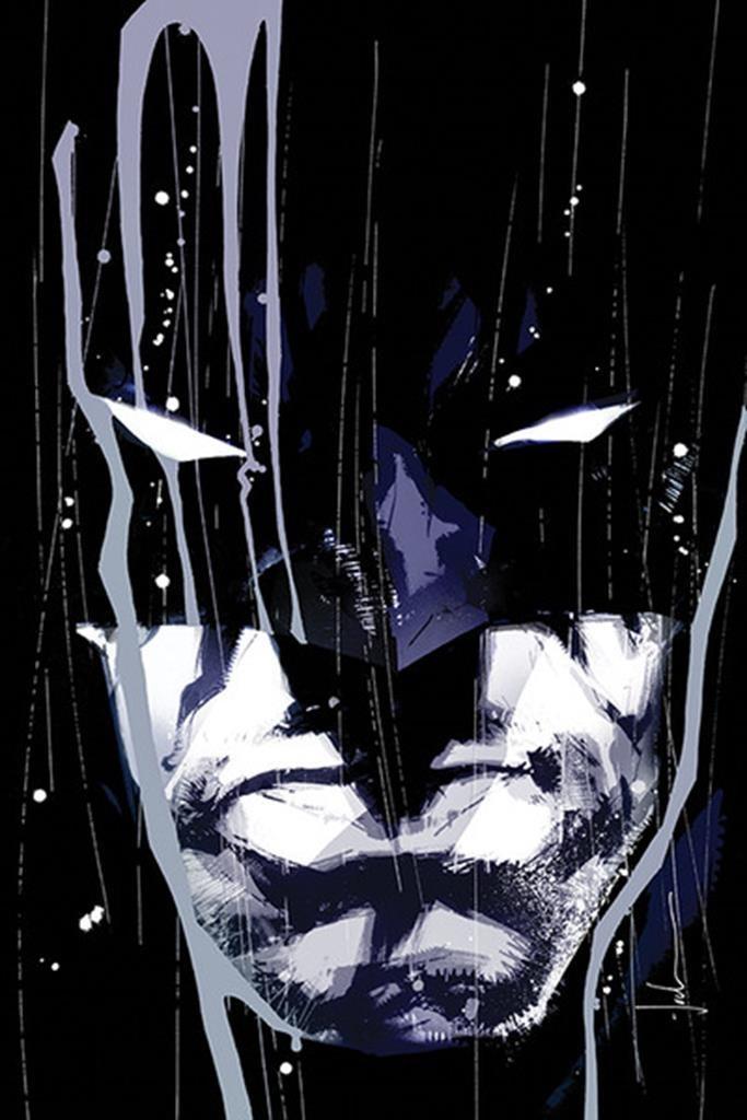 Detective Comics (9)