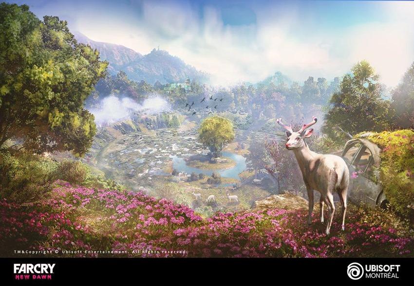 Far Cry New Dawn Art (27)