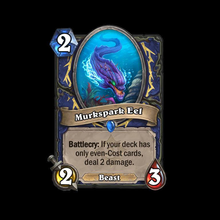 Hearthstone's Year of the Dragon is shaping up to be the most ambitious year yet for Blizzard's popular card game 21