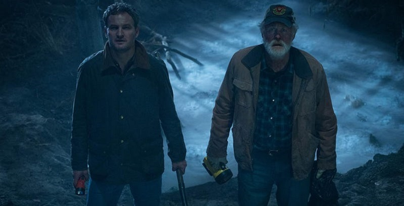 Dying is natural in this trailer for Pet Sematary 2
