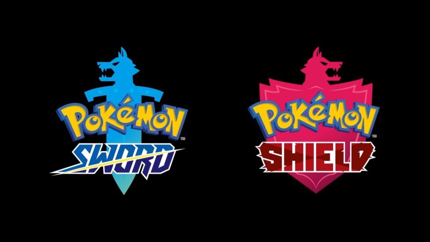 Here's your first look at Pokémon Sword and Pokémon Shield 16