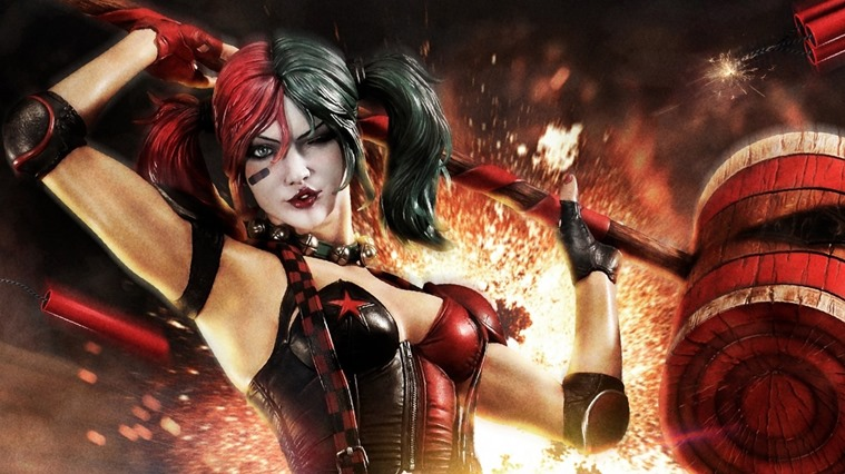 Prime 1 Harley Quinn (16)