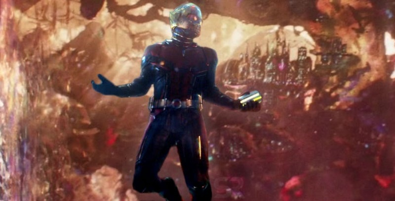 Marvel's Kevin Feige teases how the Quantum Realm will shape the MCU after Avengers 4 4