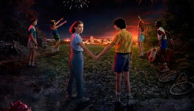 Return to Hawkins with the first full trailer for Stranger Things season 3 20
