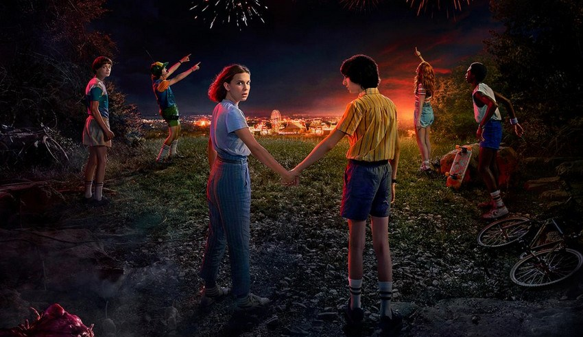 Return to Hawkins with the first full trailer for Stranger Things season 3 6