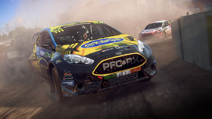 DiRT Rally 2.0 review - Precise podium finishes 9