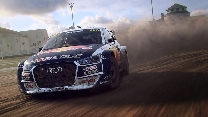 DiRT Rally 2.0 review - Precise podium finishes 12