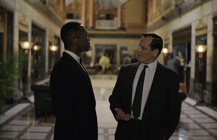 Green Book review - Light reading 7