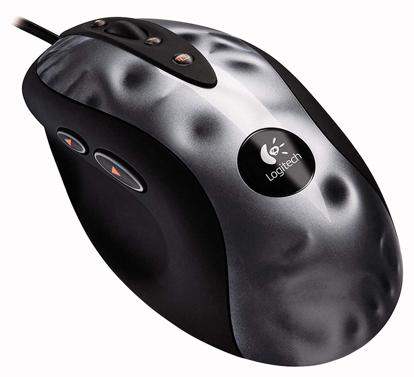 Logitech is reviving the MX518 gaming mouse 4