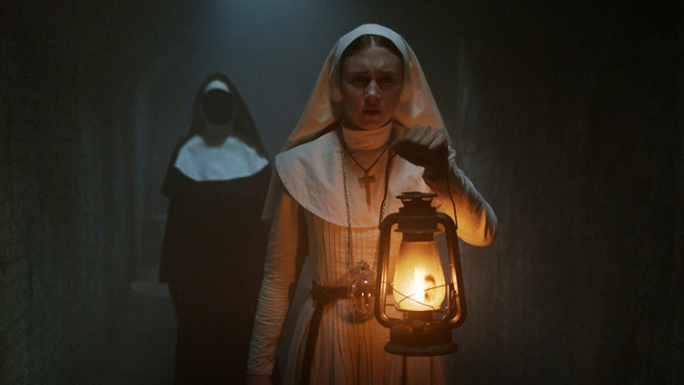Horror home-viewing – The Nun, Winchester and Insidious: The Last Key reviewed 9