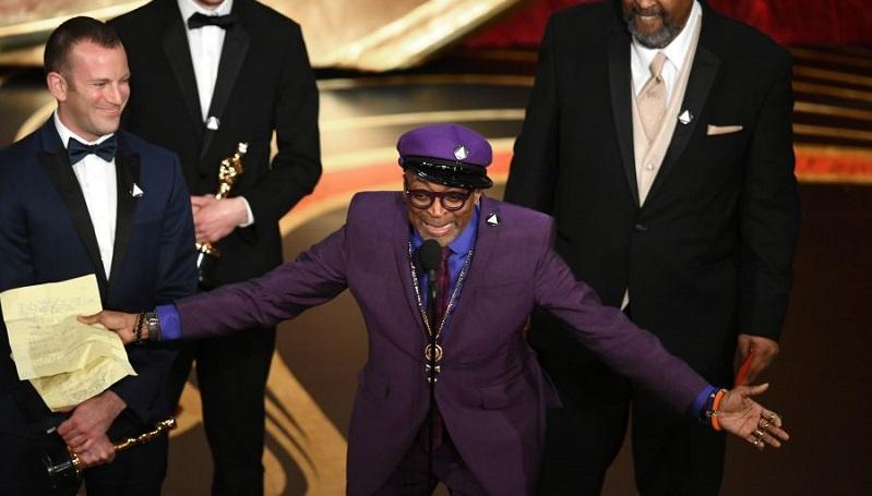 Oscars 2019: All the winners! 20