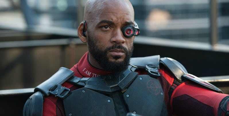 Will Smith will not return  for James Gunn's Suicide Squad movie 4