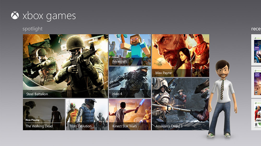 Microsoft wants to expand Xbox Live by bringing it to mobile devices and Switch 4