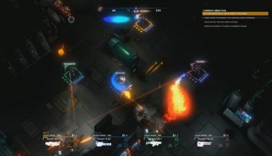 Trident's Wake Early Access Preview – co-op twin-stick shooting 4
