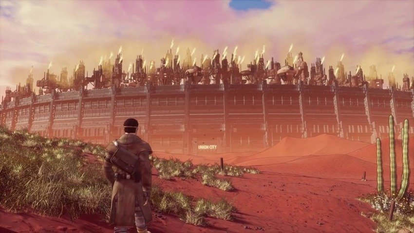 After 24 years, Beneath a Steel Sky is finally getting a sequel 17