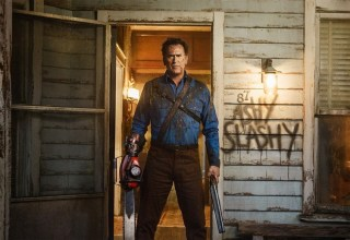 Groovy! Leaked pictures suggest Evil Dead's Ash could be coming to Dead by Daylight 8