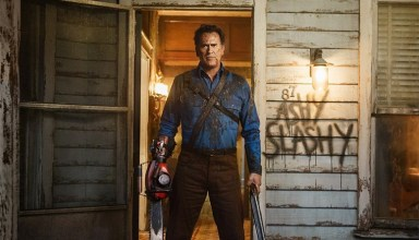Groovy! Leaked pictures suggest Evil Dead's Ash could be coming to Dead by Daylight 18