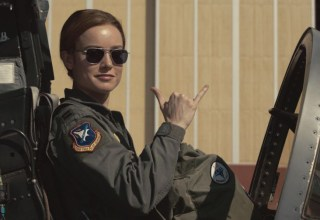Local weekend box office - Captain Marvel holds off newcomers again 8