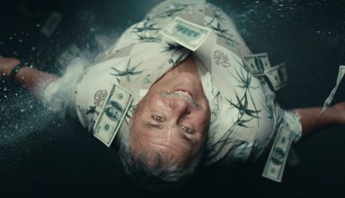 A desperate man seeks an illegal fortune in the Netflix documentary The Legend of Cocaine Island 21