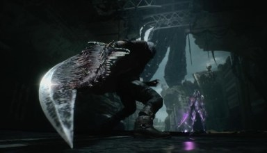 Devil May Cry 5 players are already pulling off impossibly stylish combos 1