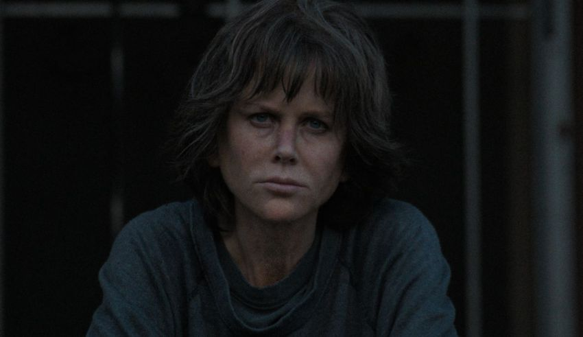 Destroyer review – Nicole Kidman career-best performance leads this gritty thriller 33