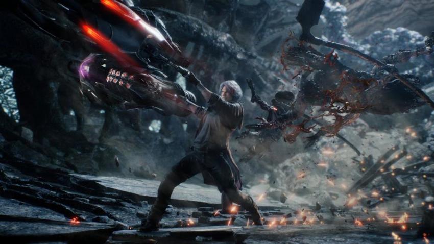 Devil May Cry 5 Review - Dante's Peak 17