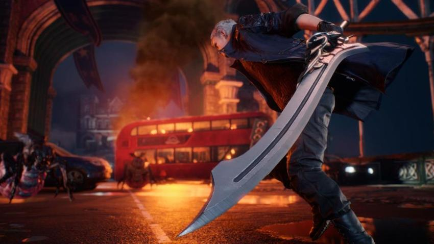 Devil May Cry 5 Review - Dante's Peak 18