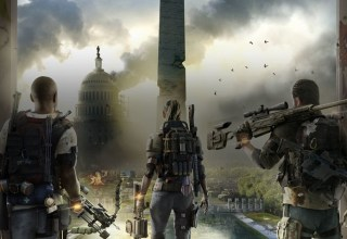 The Division 2 Raid datamined; gameplay and trophies revealed 16