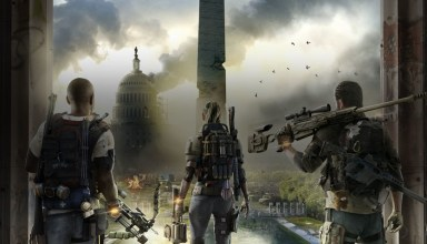 The Division 2 Raid datamined; gameplay and trophies revealed 1