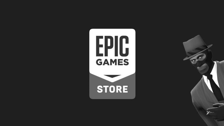 Epic Games says its store doesn't mine users' Steam data without permission