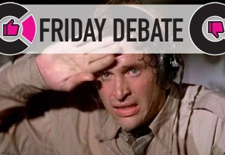 Friday Debate– Do you prefer spray or stick deodorant? 14