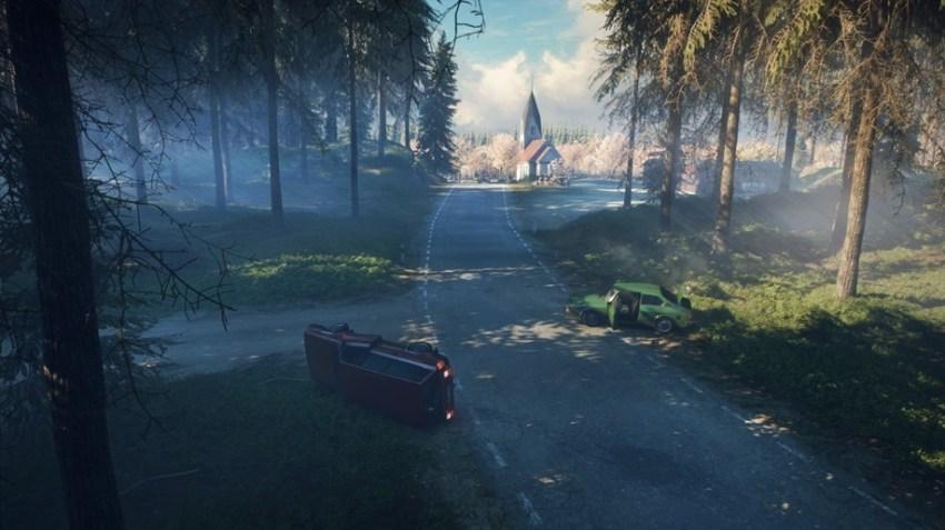 Generation Zero Screenshot Open World 01