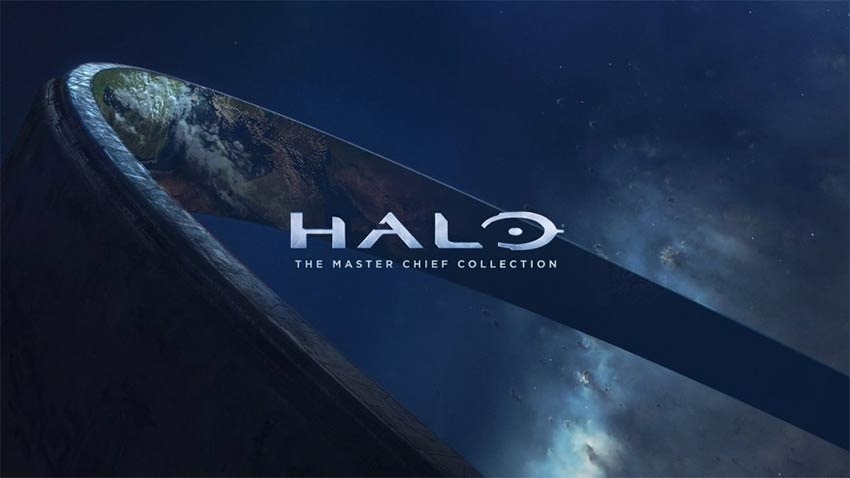 Halo: The Master Chief Collection PC Announced for Steam and Microsoft Store