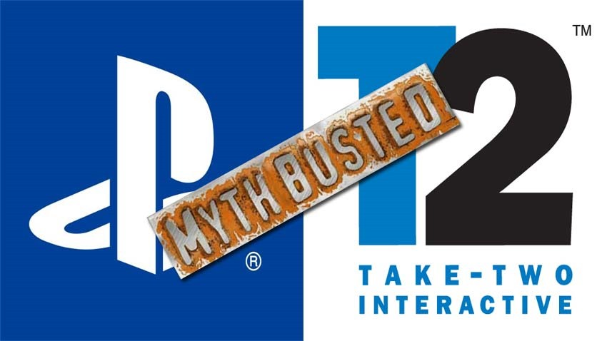 Take-Two Interactive shares jump after Sony acquisition rumors