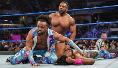 WWE Smackdown LIVE Results 19 March 2019 – Running the gauntlet 23