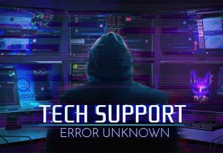 Tech Support: Error Unknown Review - Charm, Please 42
