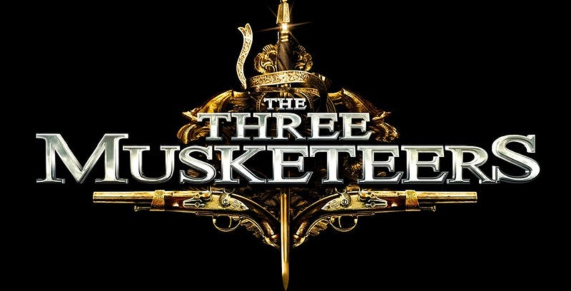 Netflix is making a modernised adaptation of The Three Musketeers 3