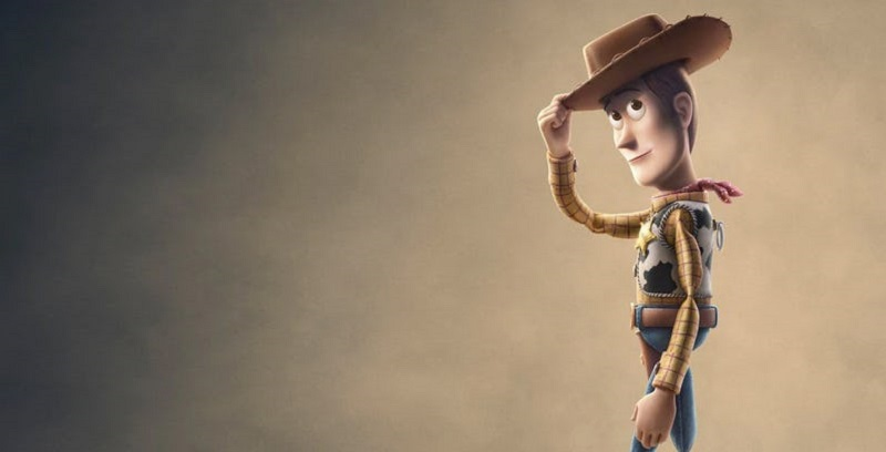 These old toys are learning new tricks in this trailer for Toy Story 4 9