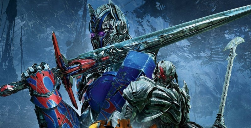 A sequel to Transformers: The Last Knight is still in development 3