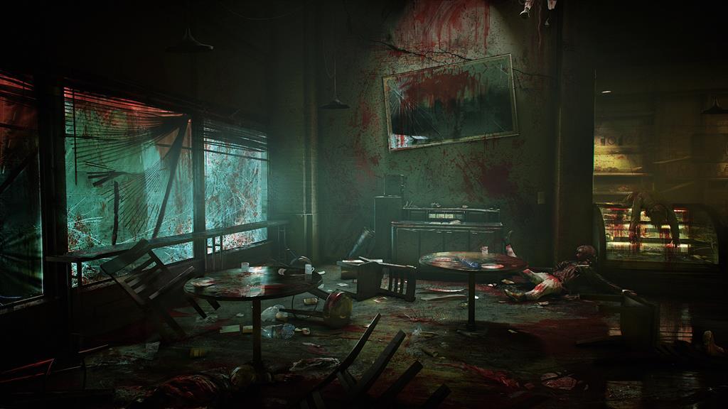 Vampire The Masquerade Bloodlines 2 announced 14