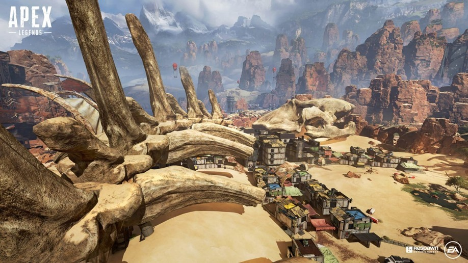 Apex Legends Season 1 Battle Pass : Wild Frontier will release tomorrow, Tuesday the 18th.
