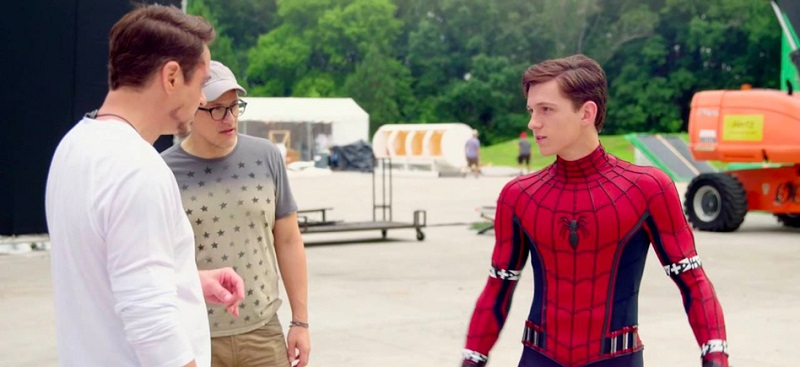 Tom Holland joins the Russo brothers for their next film, Cherry 3